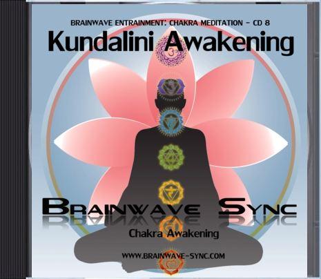 Kundalini Awakening - Cover