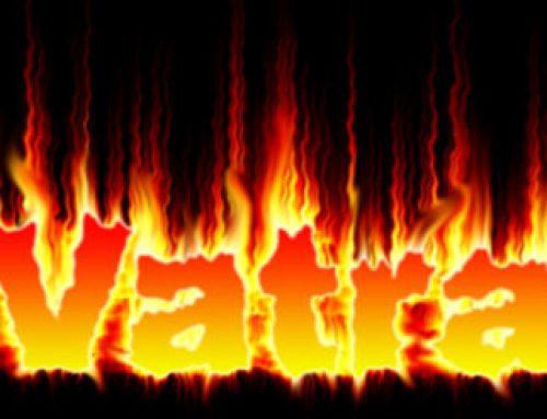 Invokacija vatre