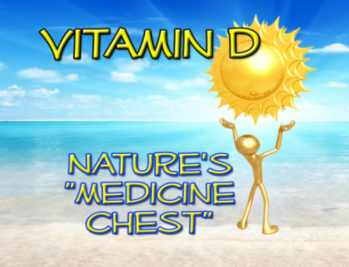 Izađite na sunce po Vitamin D