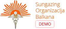 Sungazing Organizacija Balkana