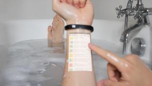 Stiže nova era smart telefona - ekran na vašoj koži 4