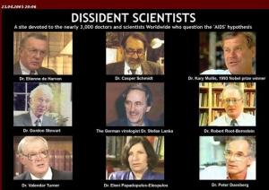 naucnici skeptici