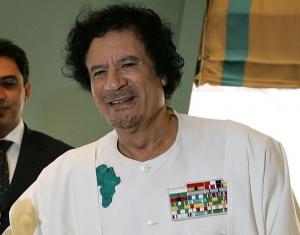 Muamer-Gadafi
