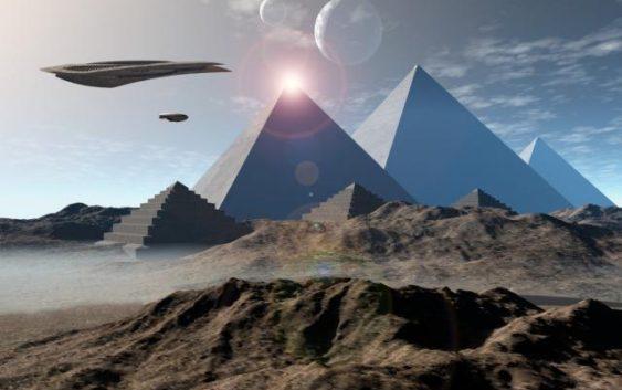 KADA SU BOGOVI ZEMLJOM HODALI! Starosumerski spisi otkrivaju: Zemljom vladalo osam besmrtnih kraljeva 241,200 godina